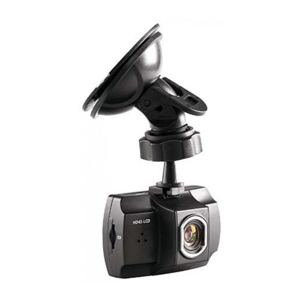 Видеорегистраторы автомобильные: Sho-Me HD45-LCD в Безопасность