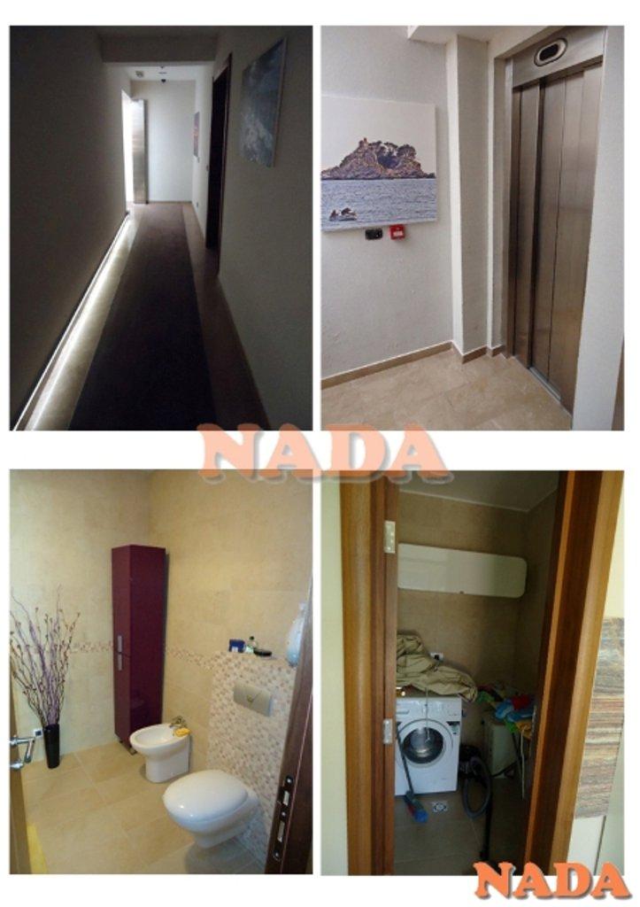 Продажа квартир / Prodaja stanova: Эксклюзивное предложение! ЛЮКС квартира в Будве, в 40 м. от моря! в Nada