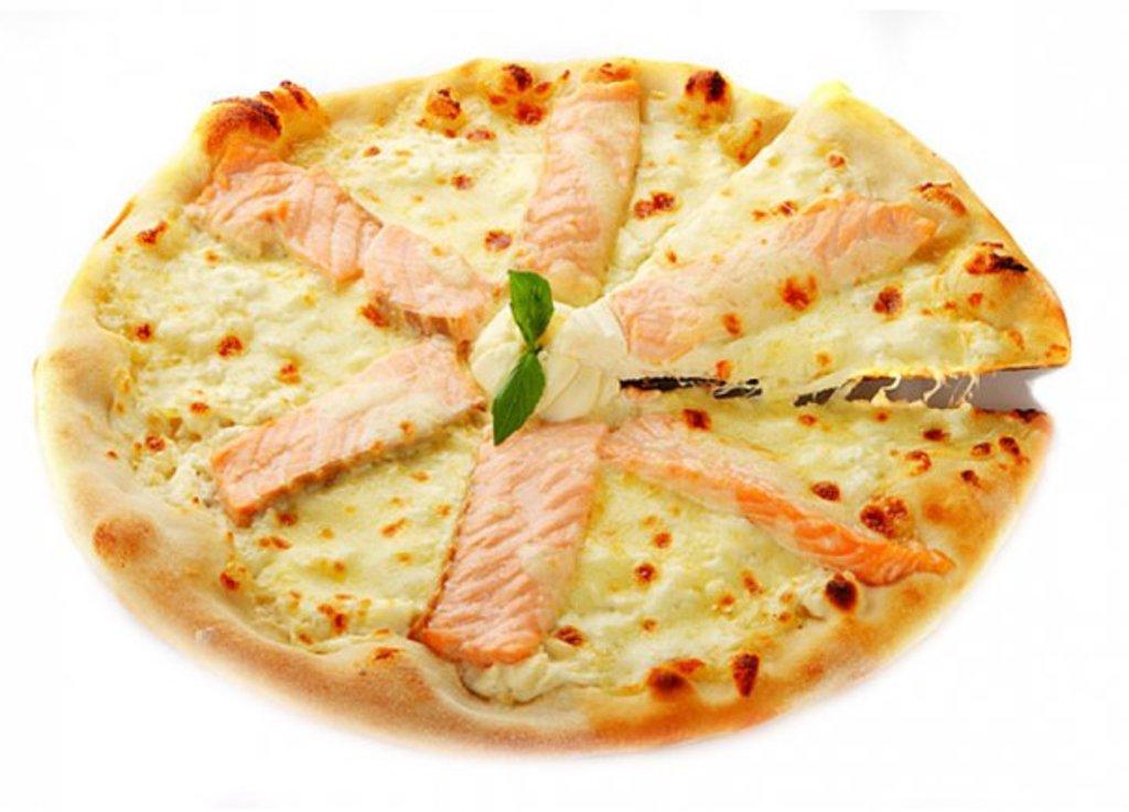 Пицца: Филадельфия в Квартал