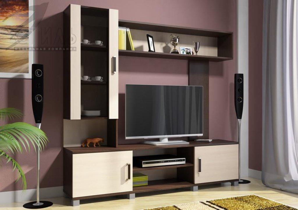 Гостиные: Мебель для гостиной Соло - 7 в Диван Плюс