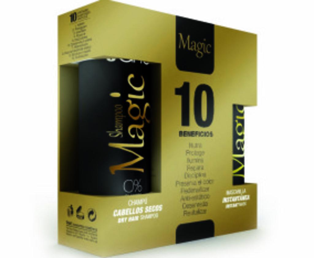 Ухаживающая косметика и аксессуары, общее: Подарочный набор Tahe Magic в Naturel