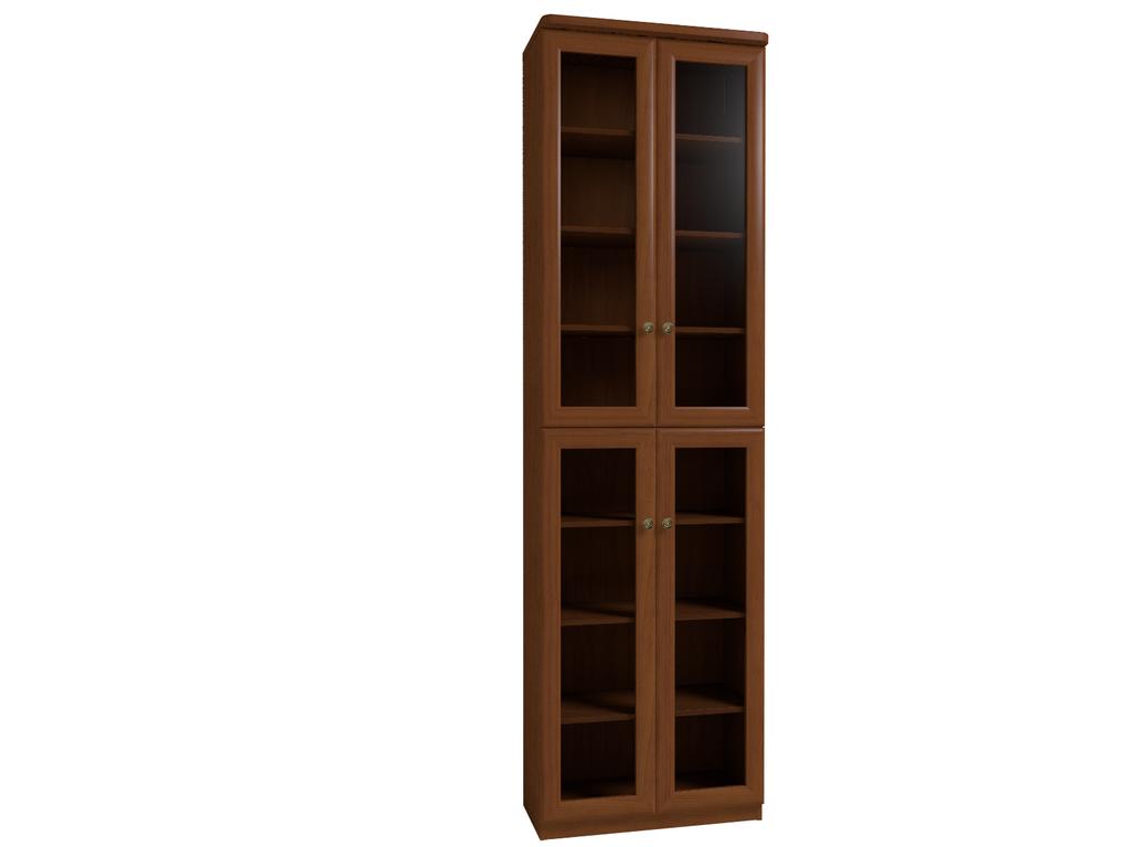 Книжные шкафы и полки: Шкаф для книг 11 Стекло Марракеш в Стильная мебель