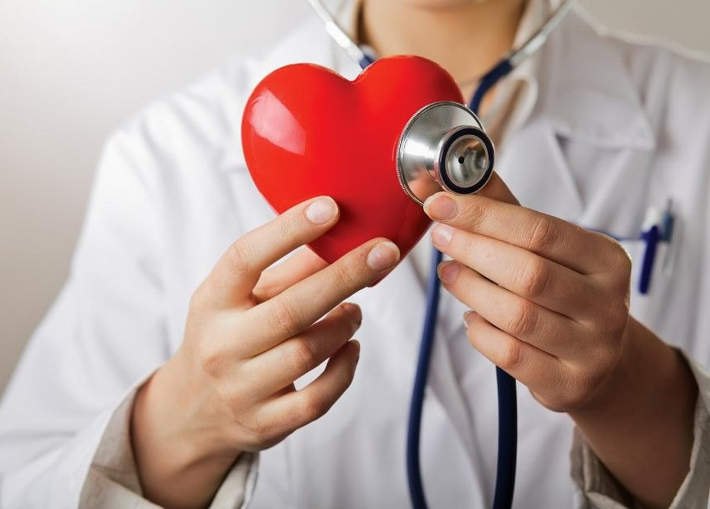 Для взрослых: Врач кардиолог в Вита клиника, консультативно-диагностический центр, ООО