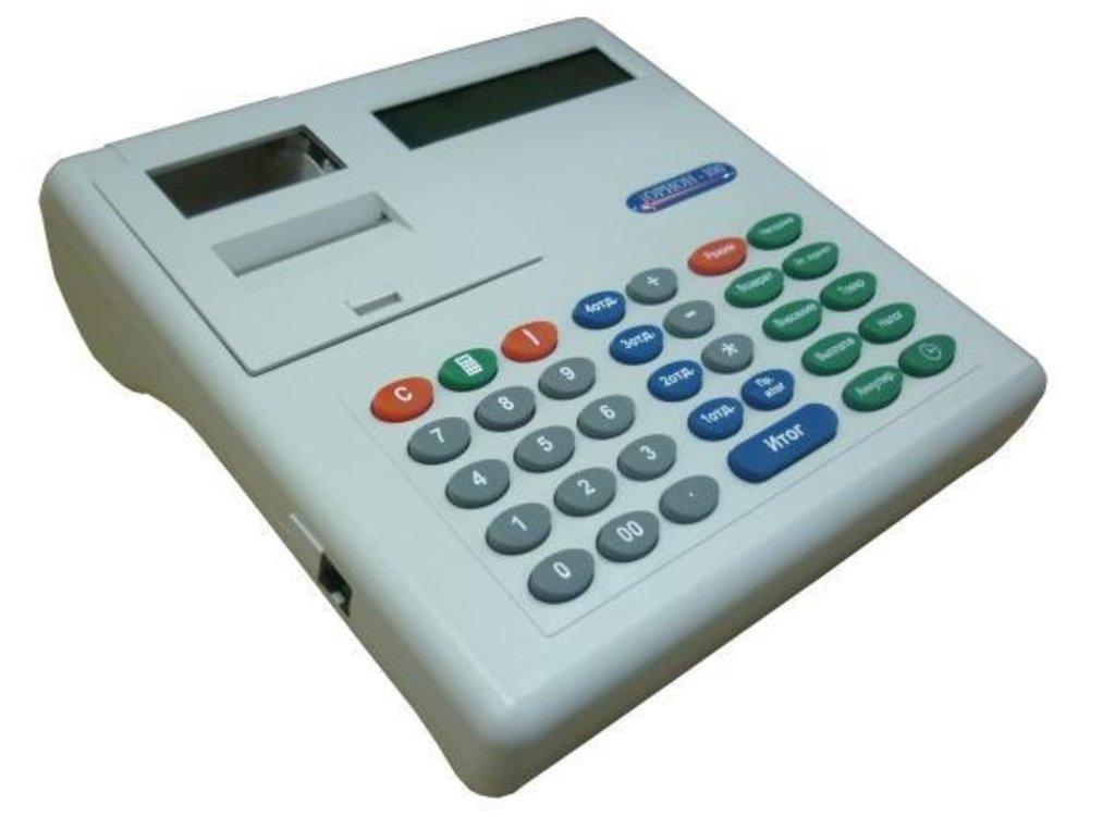 Чекопечатающие машины (ЧПМ): Чекопечатающая машина ОРИОН-100 в Рост-Касс