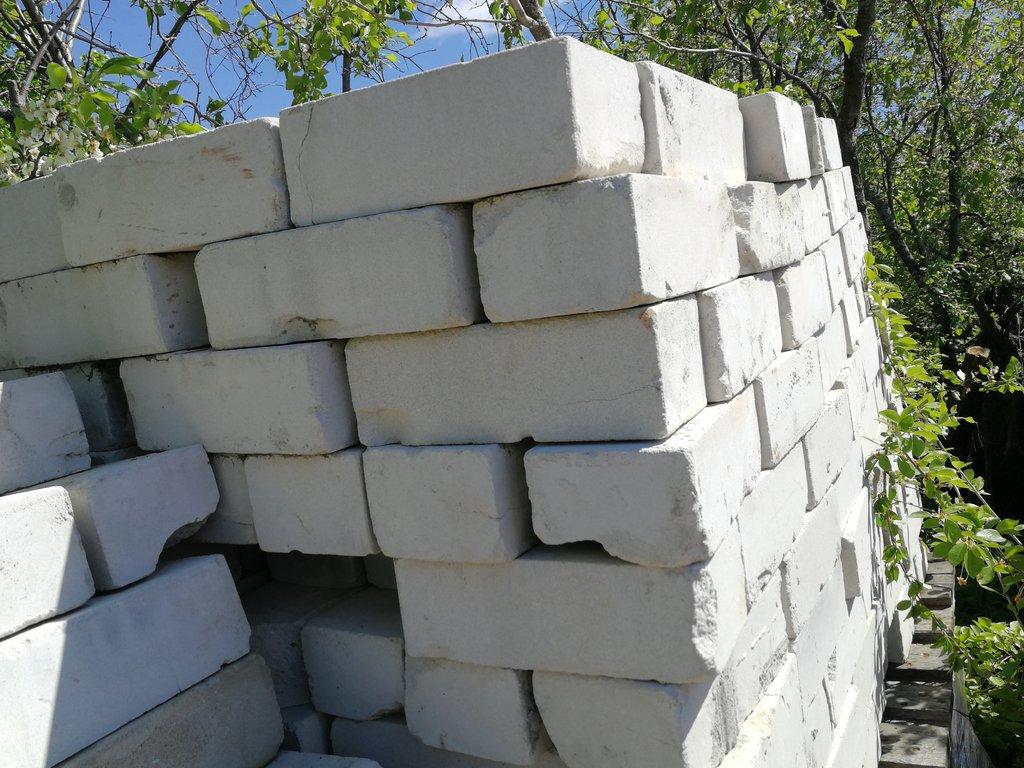 Кирпичи: Кирпич силикатный в Самаре и Самарской области. в Аэроплан, ООО
