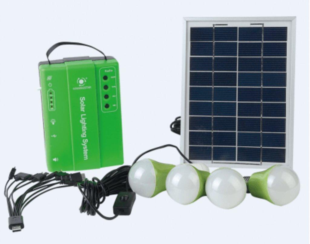 Комплекты освещения: Комплект освещения E-Power HT-732G в Горизонт