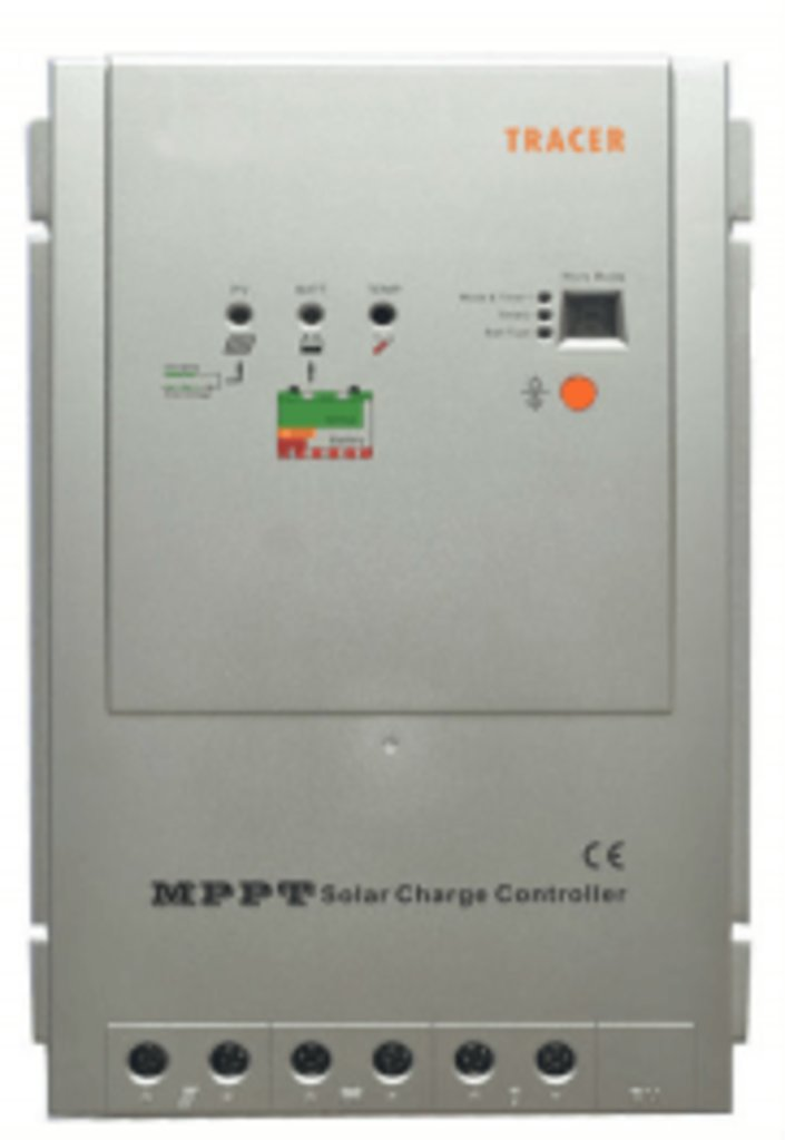 MPPT контроллеры: Контроллер заряда EPSolar Tracer 4210RN в Горизонт