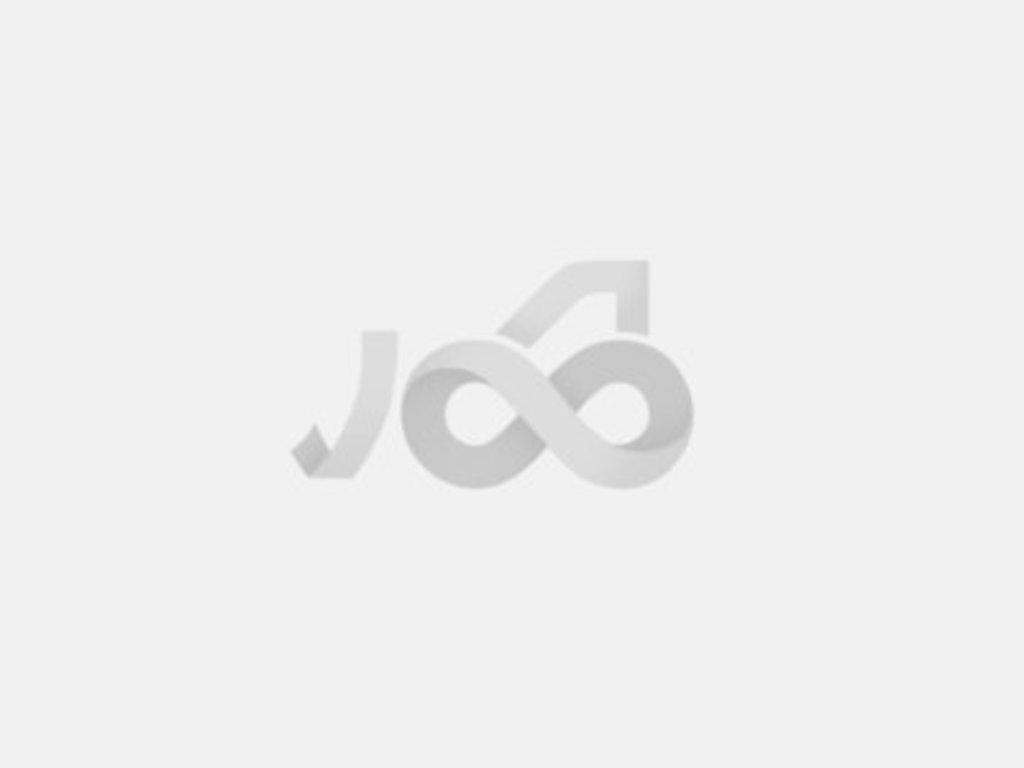 Грязесъёмники: Грязесъёмник WR 080 (d-80 мм) полиэфир Хайтрел / 80х88,6-5,3 в ПЕРИТОН