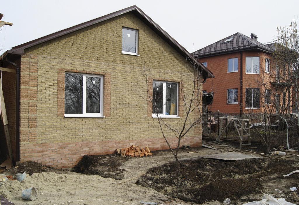 Окна, двери, оформление проемов, общее: Установка металлопластиковых конструкций (окна, двери, витражи) в Вижен