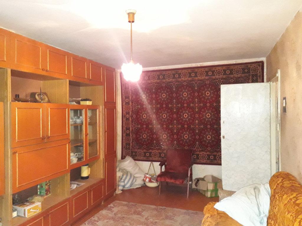 3-комн. квартиры: г. Орск, ул. Комарова. д.14 в Эверест