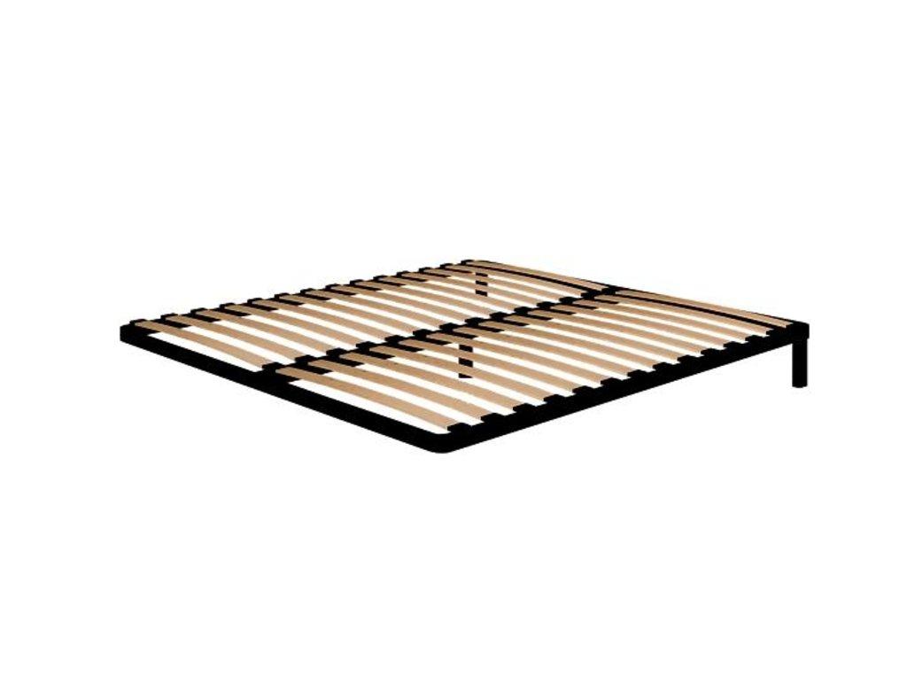 Кровати: Кровать Люкс (1600) Металл Карина 307 в Стильная мебель