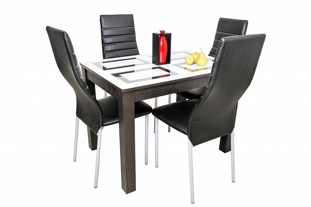 Обеденные группы: Комплект Рив №1 + стулья. в АРТ-МЕБЕЛЬ НН