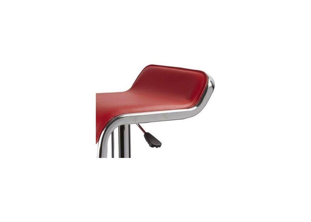 Стулья барные: Барный стул Lem (хром) в АРТ-МЕБЕЛЬ НН