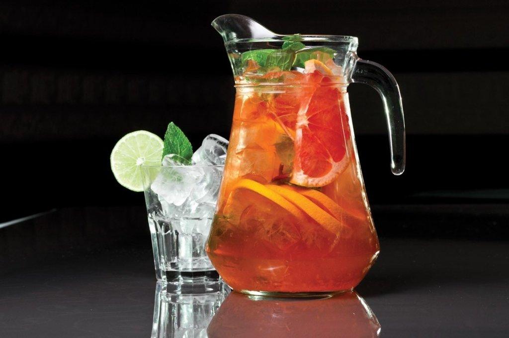 Напитки: Лимонад в Restorant SH