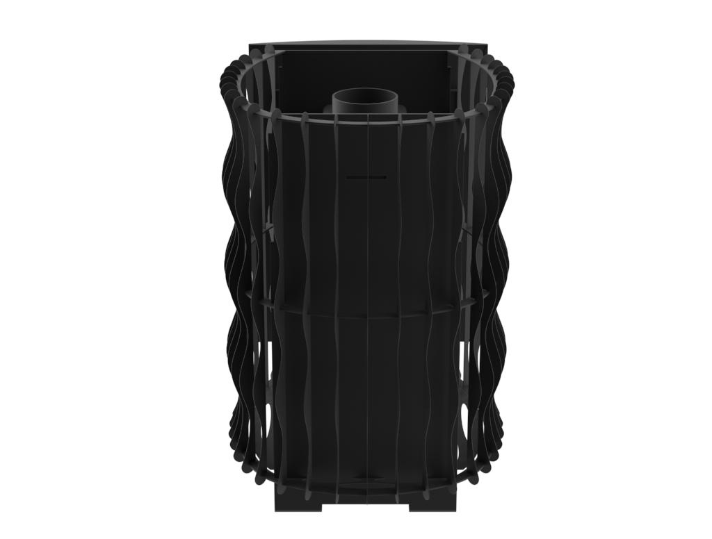 Протопи: Банная печь Подкова 18 в Антиль