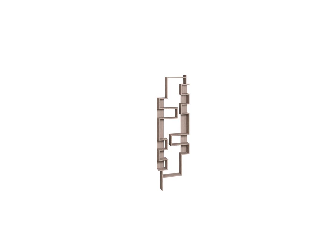Стеллажи, общее: Стеллаж Twist в Стильная мебель