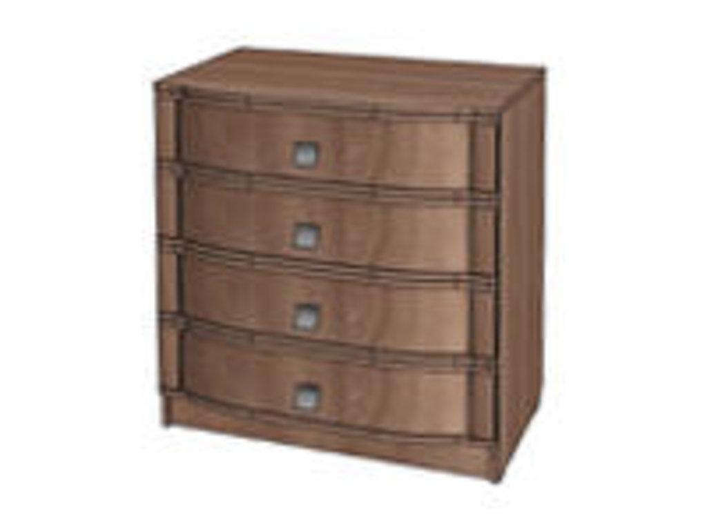 Мебель для спальни Соната. Модульная серия.: Комод серия Соната в Уютный дом