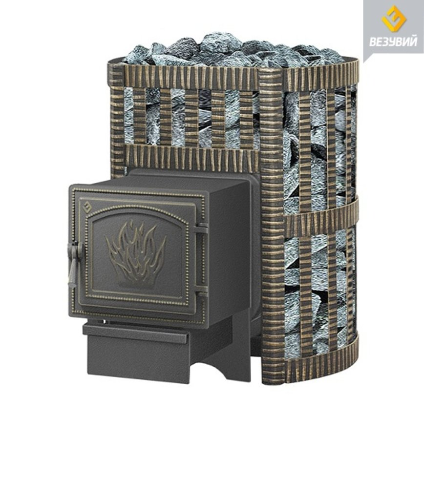 Легенда: Чугунная печь Легенда Ковка 12 (261) в Антиль