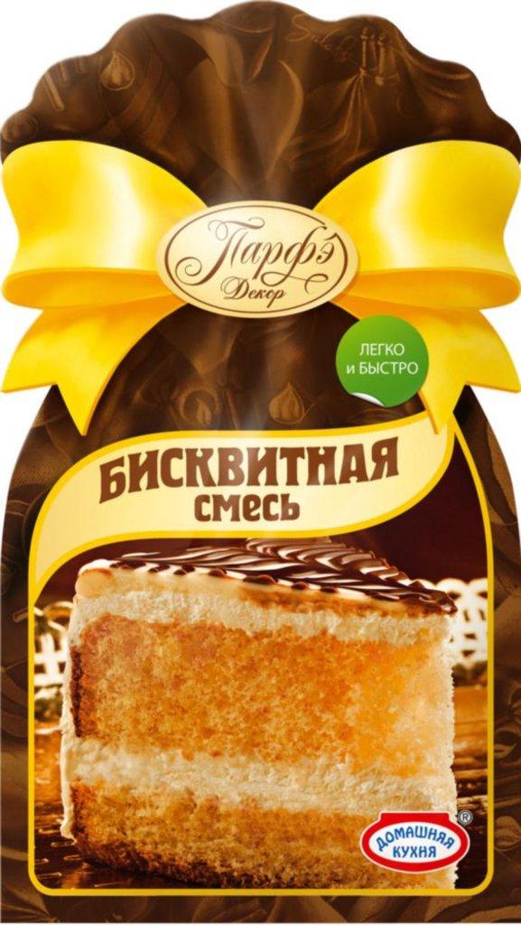 Сырье для пищевой промышленности: Кондитерская смесь в Русский пекарь, ТК, ООО