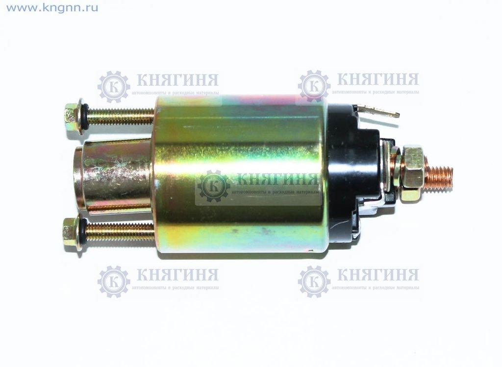 Реле: Реле втягивающее стартера дв. Cummins ISF 2.8L ГАЗ-3302 в Волга