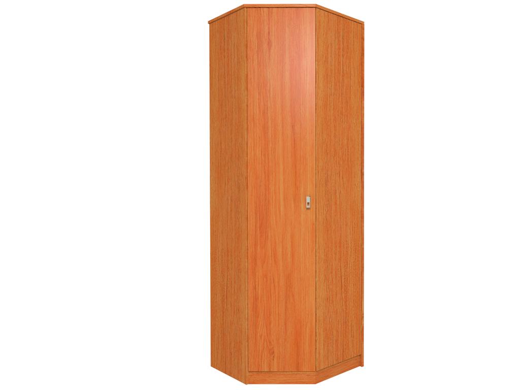 Шкафы для прихожих: Шкаф угловой 2 Комфорт в Стильная мебель