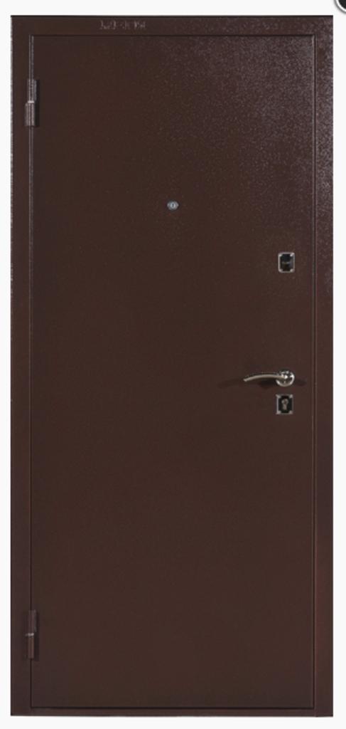Двери Меги: Входная дверь. Фабрика МЕГИ-384 в Двери в Тюмени, межкомнатные двери, входные двери