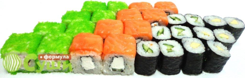 Наборы: СУШИ ШОК в Формула суши