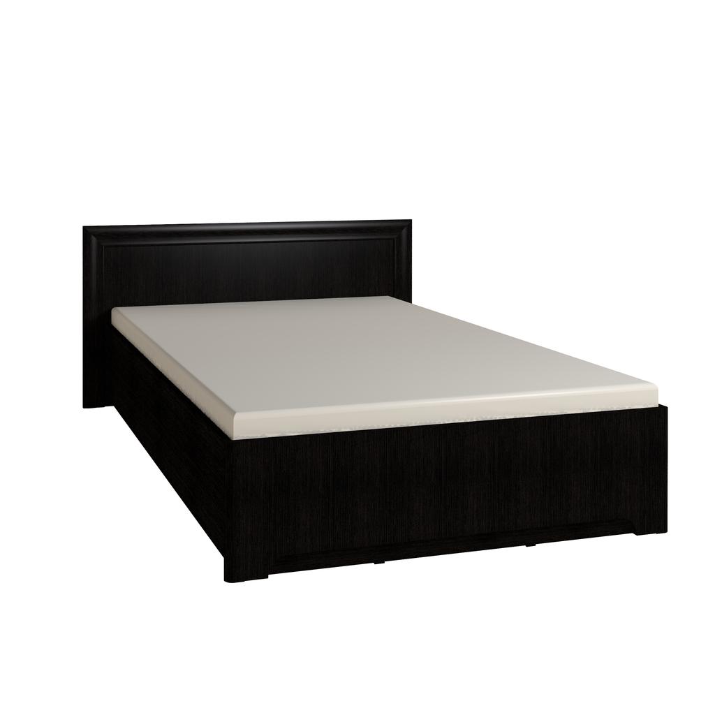Кровати: Кровать с подъемным механизмом (1400) Анкона 3.2 в Стильная мебель