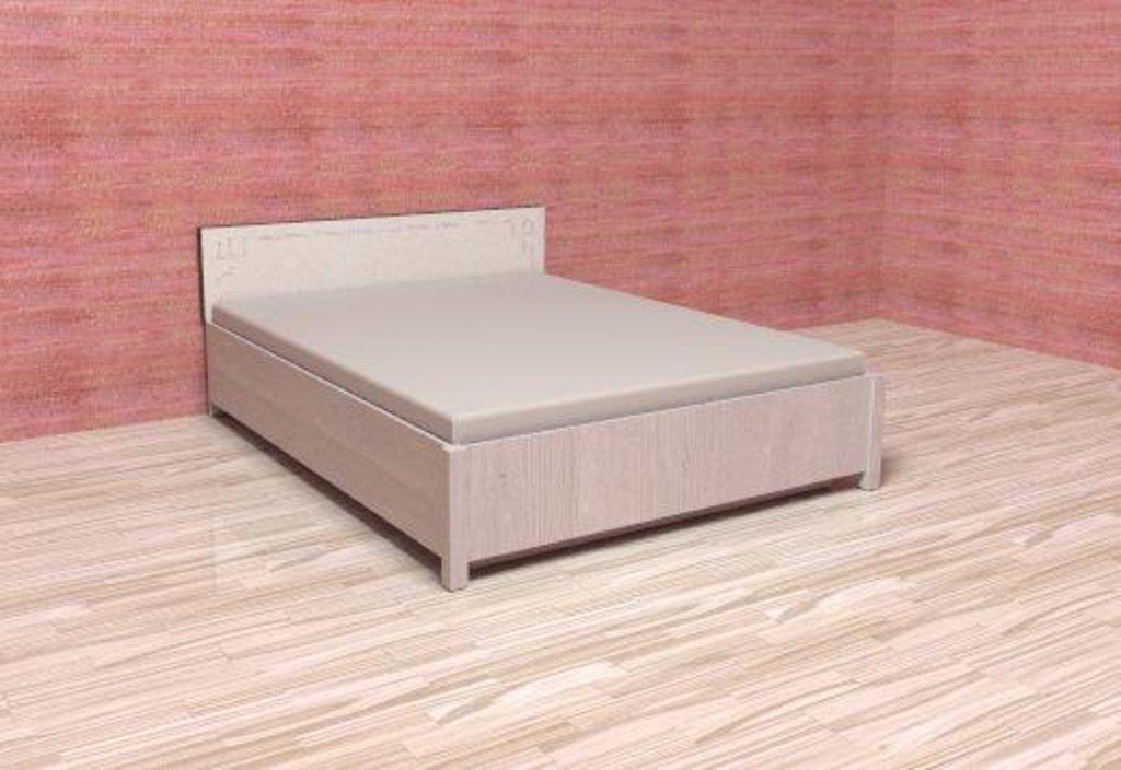 Кровати: Кровать с подъемным механизмом (1600) BAUHAUS Plus 32.2 в Стильная мебель
