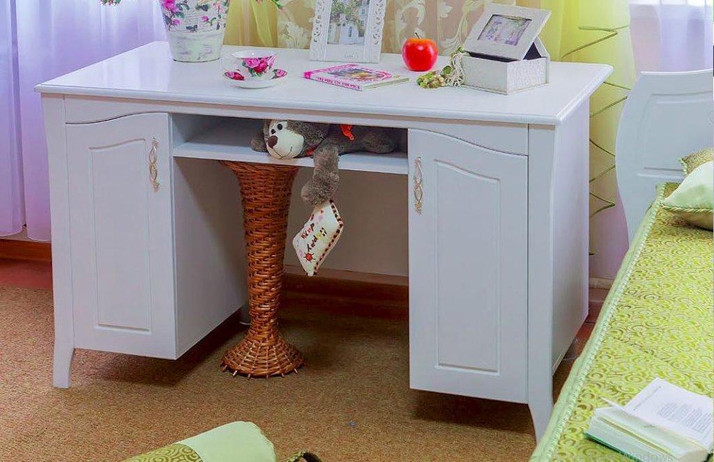 Детские: Комплект детской спальни Анабель в Уютный дом