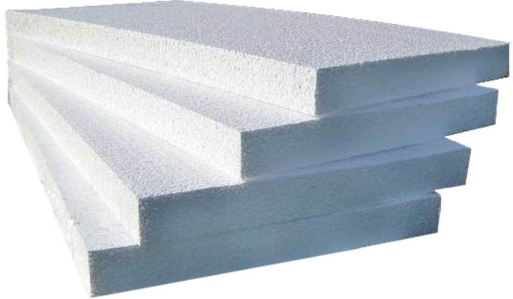 Пенопласт теплоизоляционный: Пенопласт 2,3,5 с доставкой(25-53руб.) в Стройматериалы