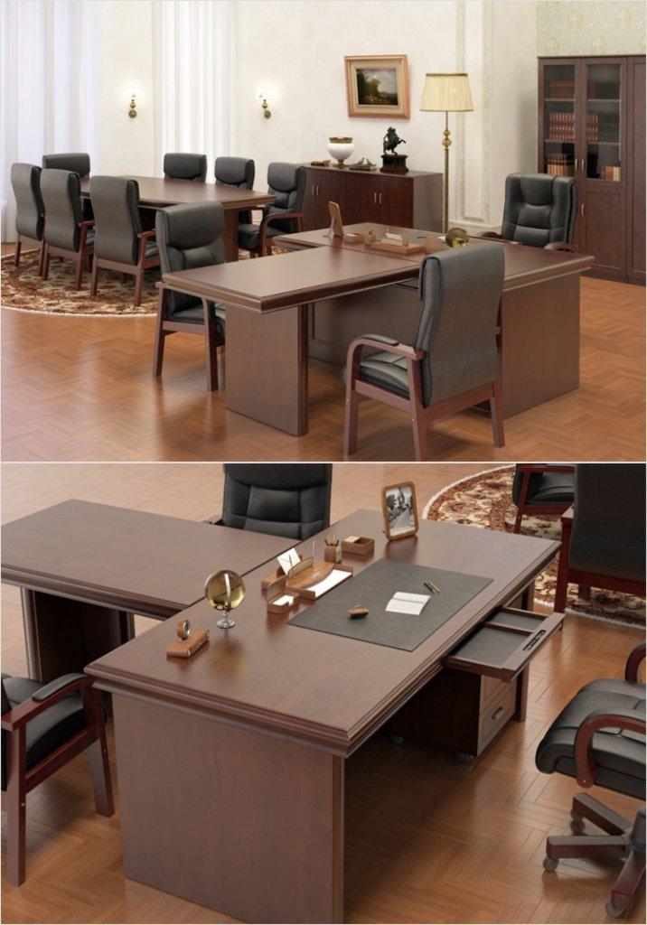 Домашние кабинеты: Кабинет Домашний в Фаренгейт