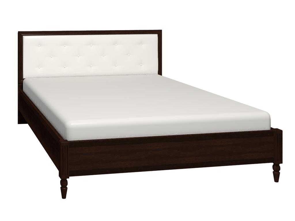 Кровати: Кровать 2 (1600) Montpellier в Стильная мебель
