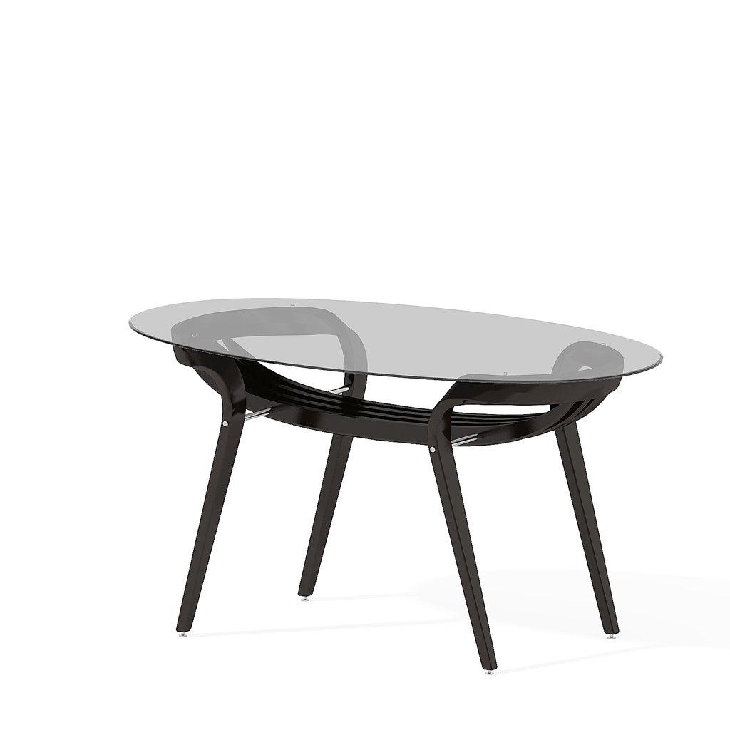 Столы обеденные: Обеденный стол Априори в Актуальный дизайн