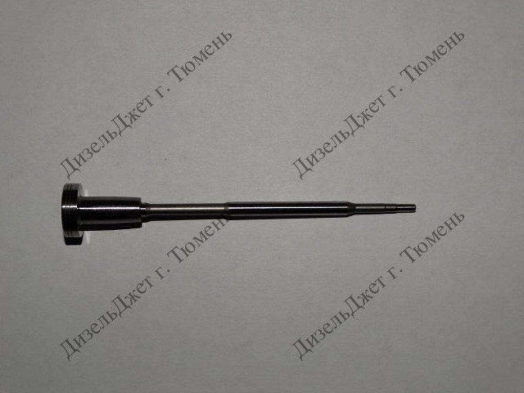 Клапана с штоком: Клапан со штоком F00RJ02466. Подходит для ремонта форсунок BOSСH: 0445120217, 0445120218, 0445120219 в ДизельДжет