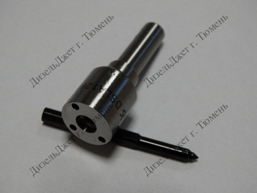 Распылители BOSСH: Распылитель DSLA128P5510 (0433175510). Походит для ремонта форсунок BOSCH: 0445120231 в ДизельДжет