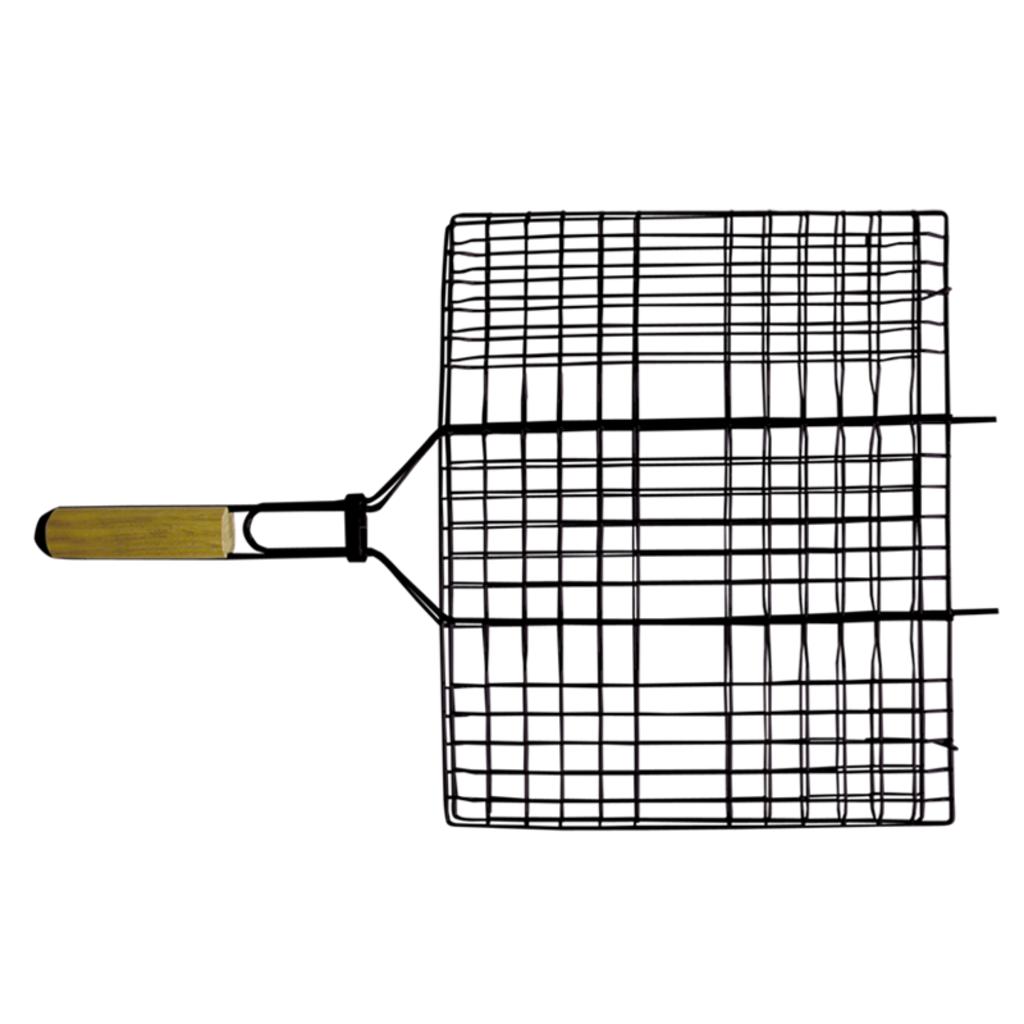 Посуда: Totem решетка-гриль антиприг. покр. плоск. 40*30см в Турин