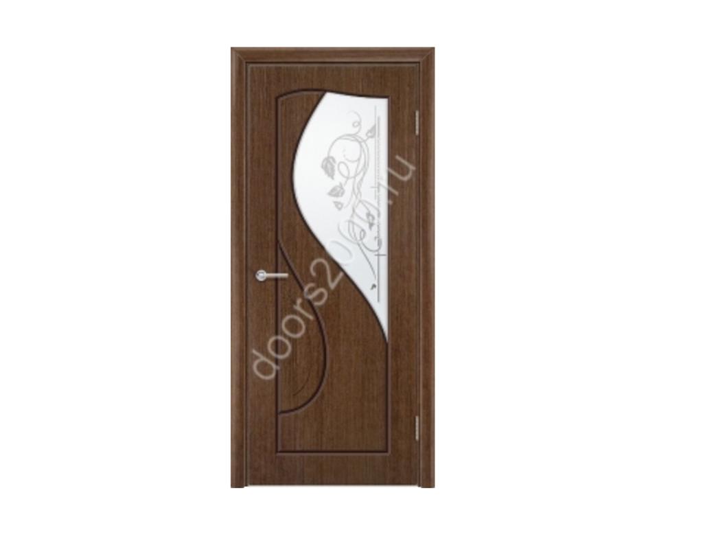 Двери межкомнатные: Премьера в Мир дверей