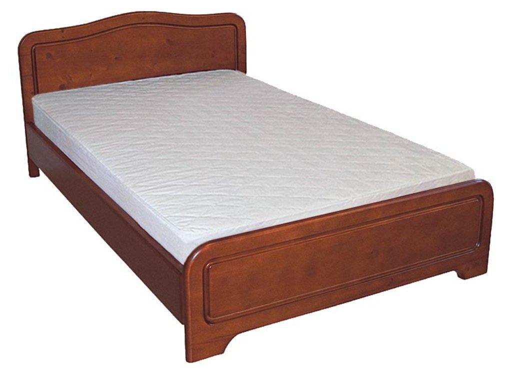 Мебель для дома: Кровать в Атлас-мебель