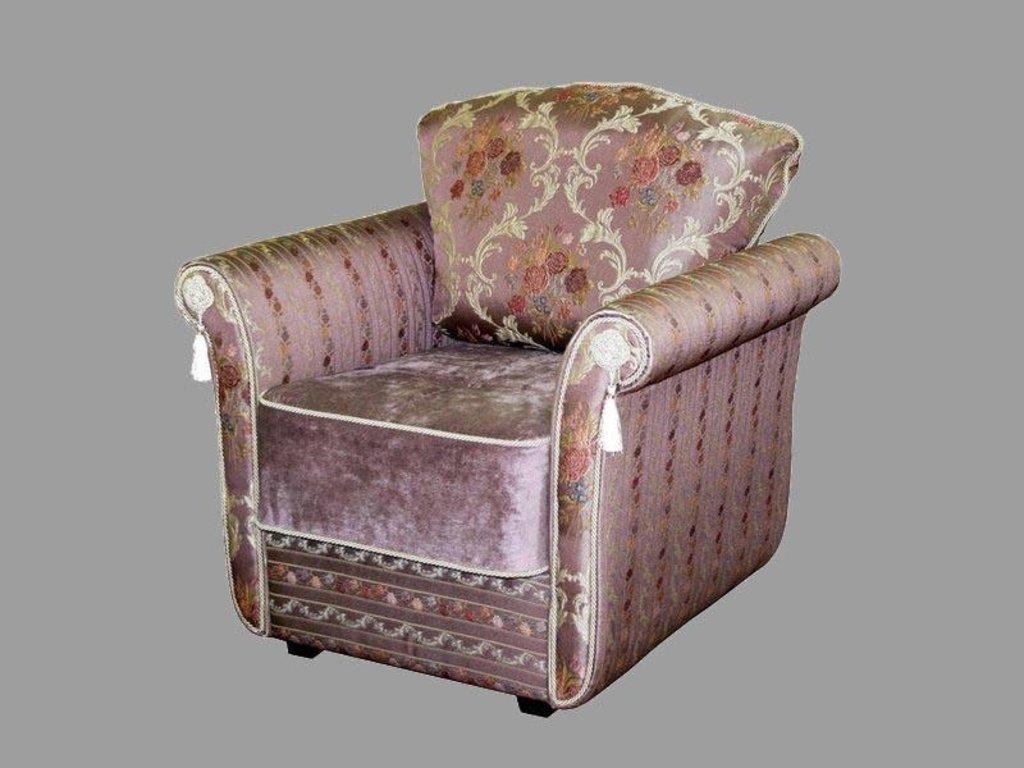Банкетки и кресла: Кресло Маркиз в Диван Плюс
