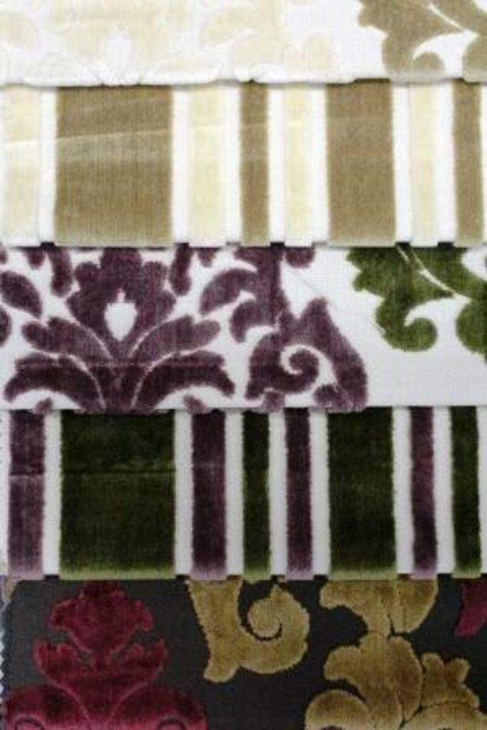 Ткани: Chanatonay décor в Салон штор, Виссон