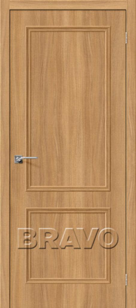 Двери экошпон BRAVO Classico: Классико-18 Anegri Veralinga в STEKLOMASTER