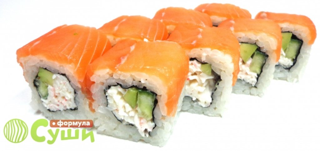 Роллы: ОКИНАВА в Формула суши