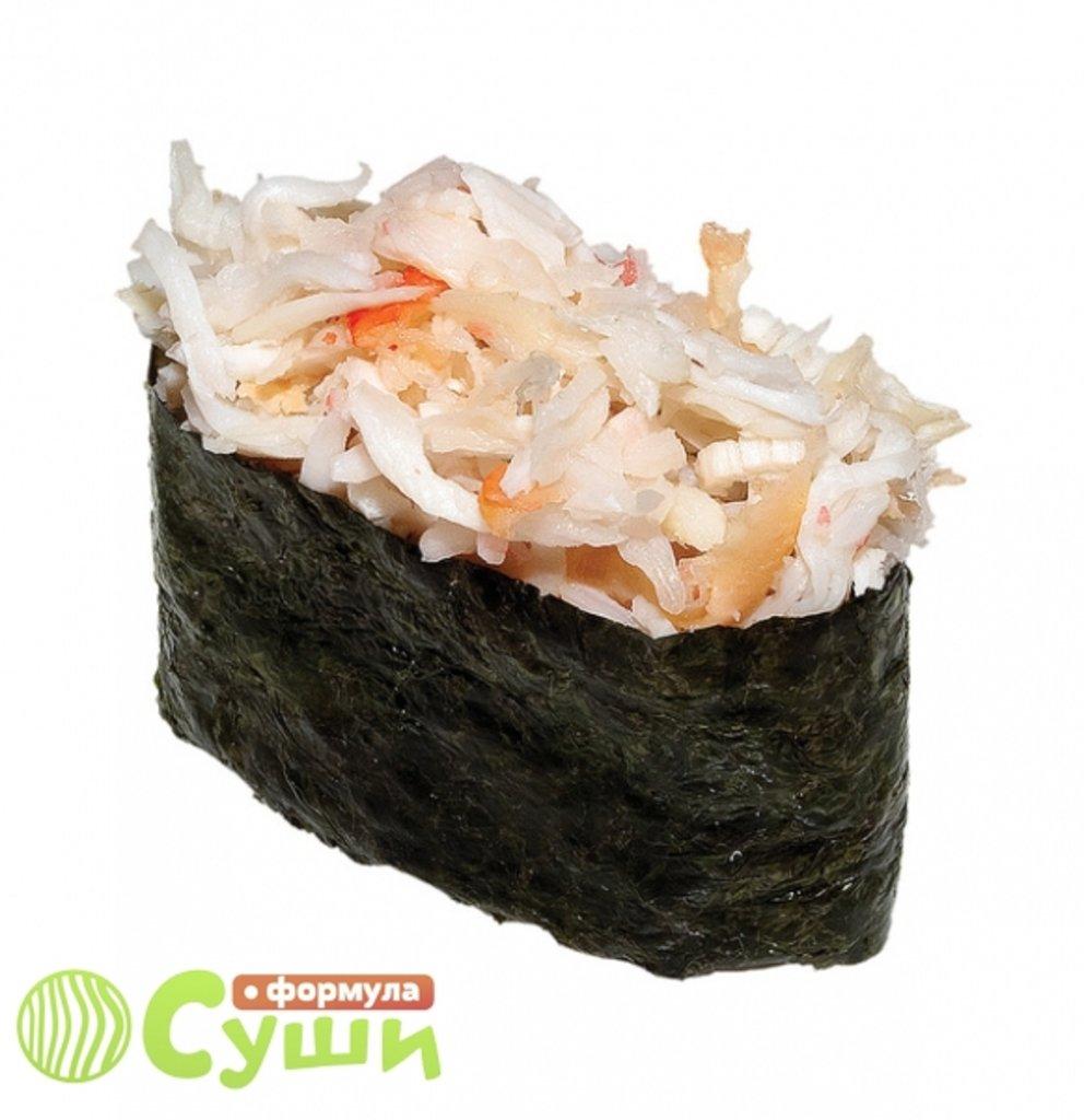 Суши: СПАЙСИ КРАБ в Формула суши