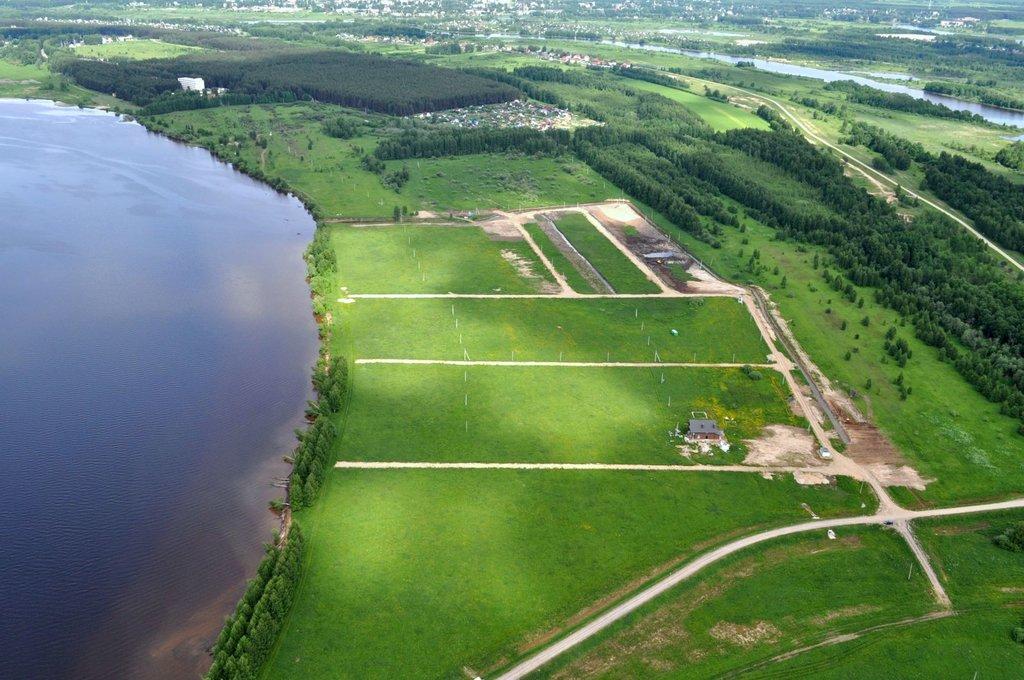 Недвижимость Краснодара: Земельный участок в Биржа недвижимости