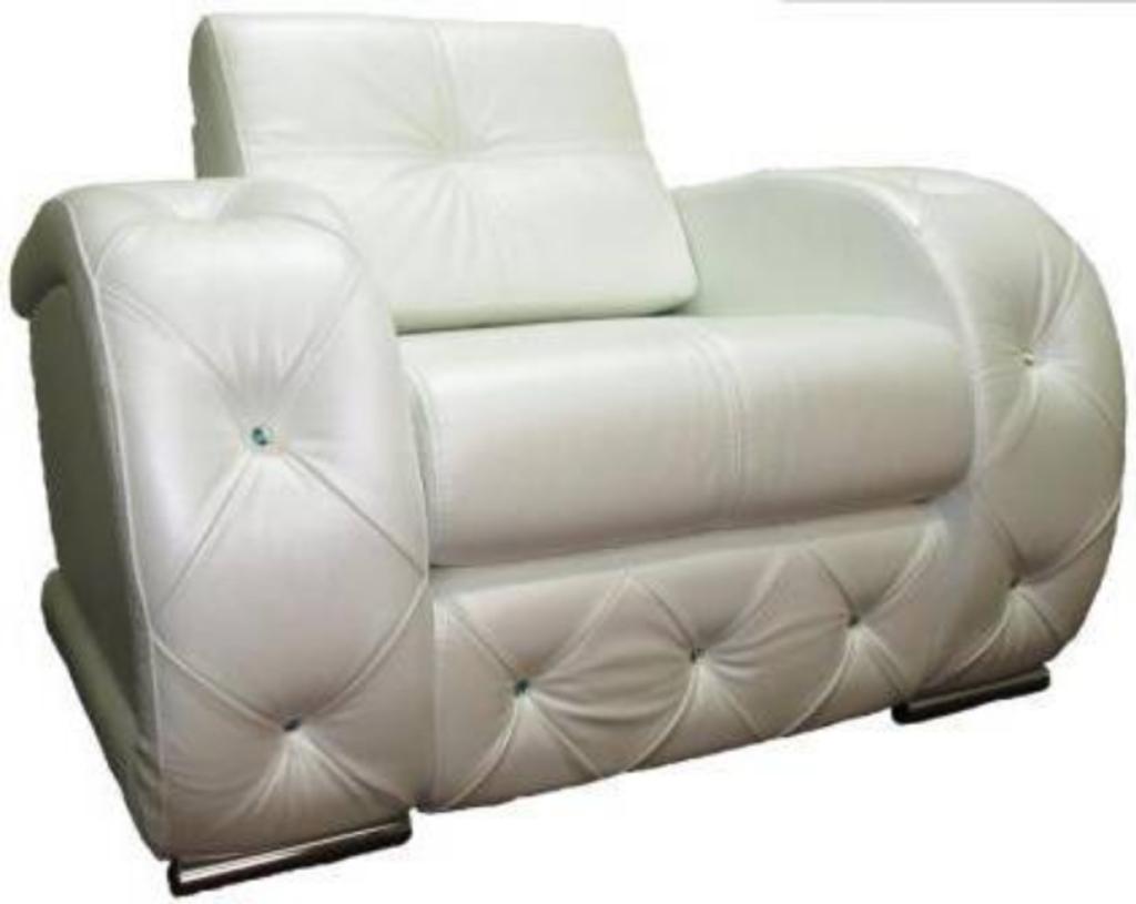 Диваны и мягкие кресла: Кресло Бруклин в Стильная мебель