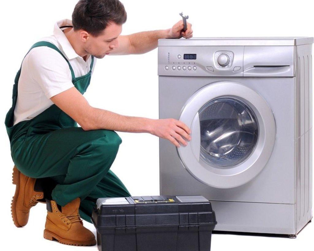 Установка (подключение) стиральных и посудомоечных машин в АНС ПРОЕКТ, ООО, Сервисный центр