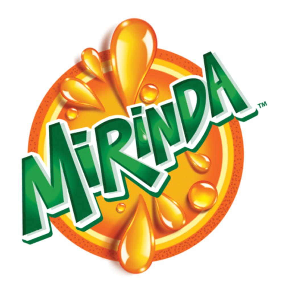Холодные напитки: Mirinda в Tesla Burger