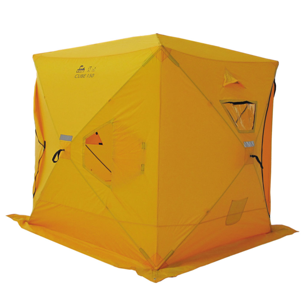 Палатки: Tramp палатка IceFisher 2 RU в Турин