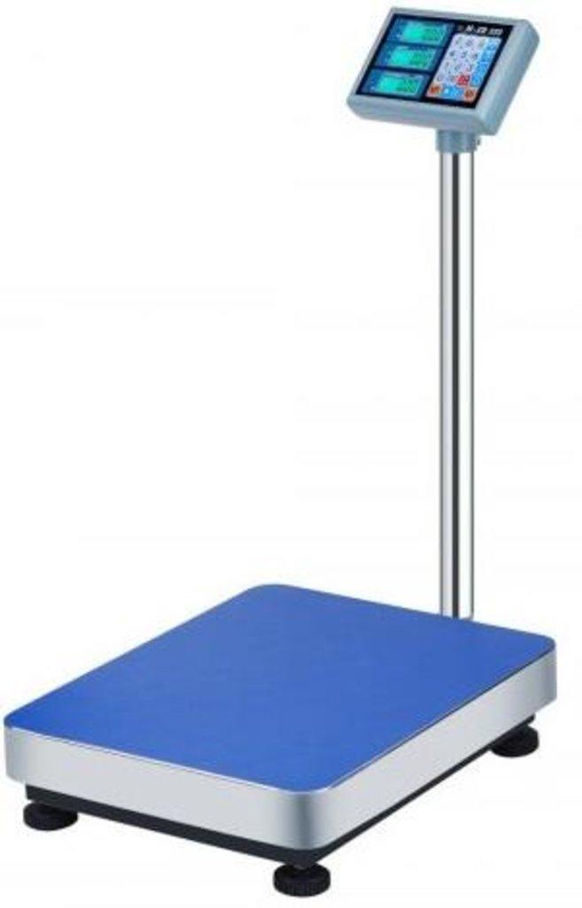 Платформенные весы: M-ER 333-150.50ST TRADER платформенные весы в Рост-Касс